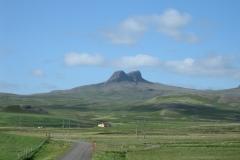 2005 – Fieldwork, Selárdalur Valley, Westfjords, Iceland