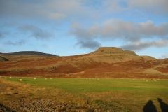2006 – Fieldwork , Surtarbrandsgil Gully, Westfjords, Iceland