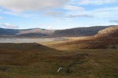 2006 – Fieldwork , Vaðalsdalur, Westfjords, Iceland