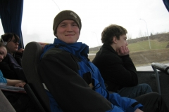 2006 – Teaching , Field Course, Reykjanes Peninsula, Iceland